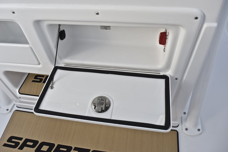 Image 38 for 2019 Sportsman Heritage 211 Center Console in West Palm Beach, FL