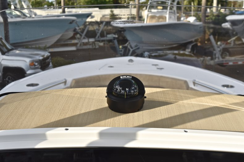 Image 27 for 2019 Sportsman Heritage 211 Center Console in West Palm Beach, FL