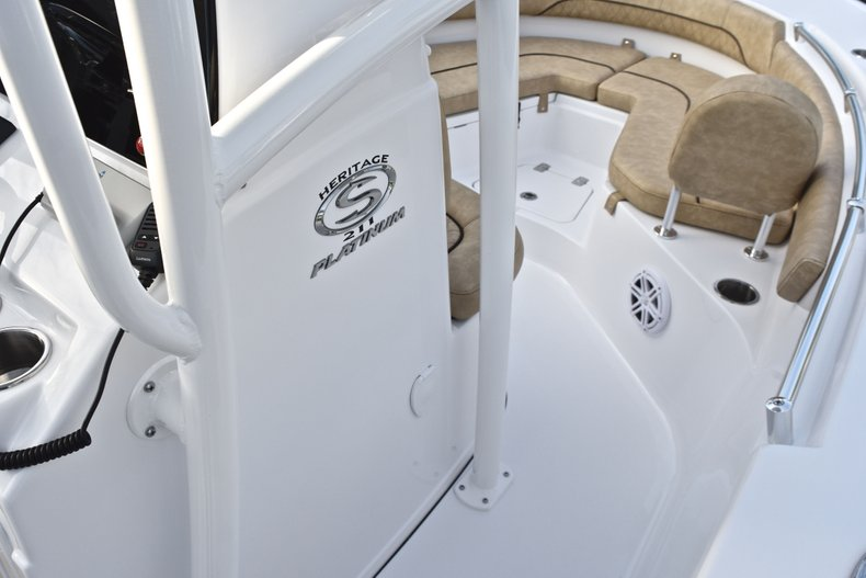 Image 39 for 2019 Sportsman Heritage 211 Center Console in West Palm Beach, FL