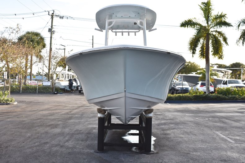 Thumbnail 2 for New 2019 Sportsman Heritage 211 Center Console boat for sale in West Palm Beach, FL