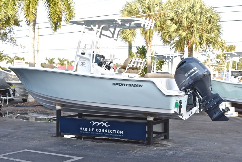 Image 5 for 2019 Sportsman Heritage 211 Center Console in West Palm Beach, FL