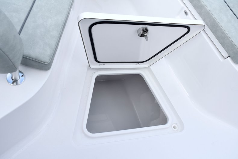 Thumbnail 46 for New 2019 Sportsman Heritage 241 Center Console boat for sale in West Palm Beach, FL