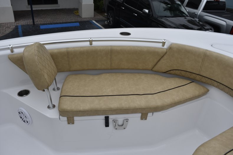 Thumbnail 46 for New 2019 Sportsman Open 232 Center Console boat for sale in West Palm Beach, FL