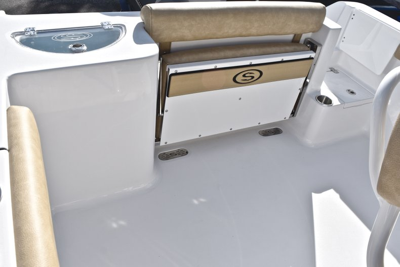 Image 11 for 2019 Sportsman Open 232 Center Console in West Palm Beach, FL