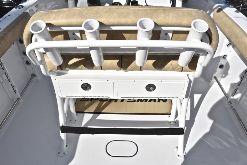 Image 20 for 2019 Sportsman Open 232 Center Console in West Palm Beach, FL