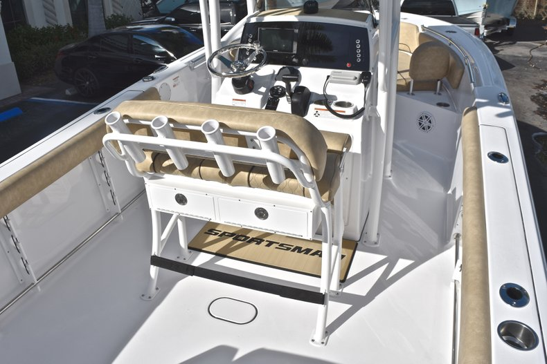 Image 10 for 2019 Sportsman Open 232 Center Console in West Palm Beach, FL
