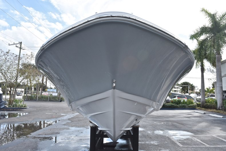 Thumbnail 3 for New 2019 Sportsman Masters 267 Bay Boat boat for sale in West Palm Beach, FL