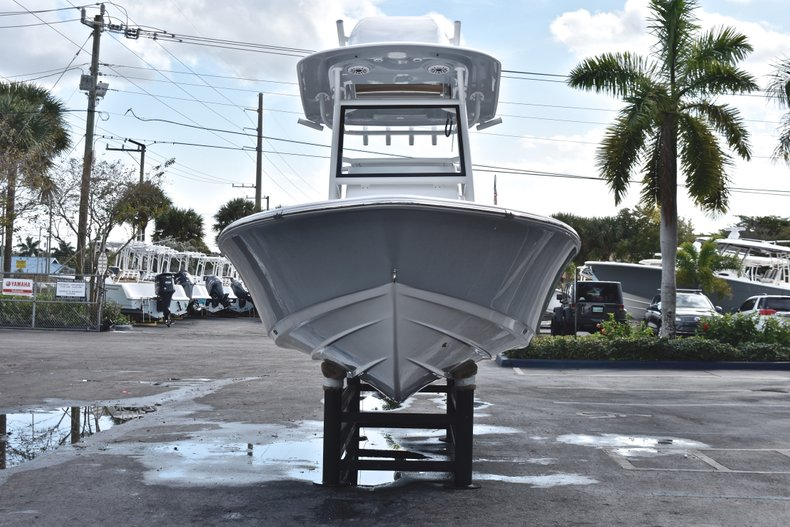 Thumbnail 2 for New 2019 Sportsman Masters 267 Bay Boat boat for sale in West Palm Beach, FL
