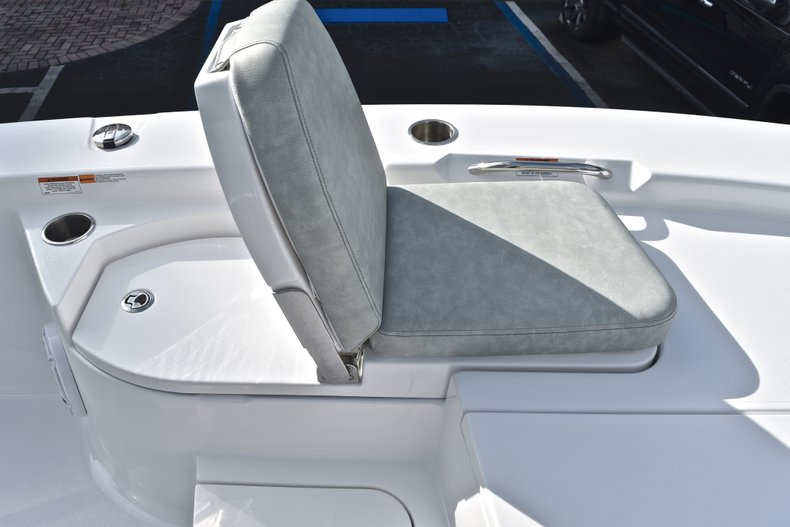 Thumbnail 71 for New 2019 Sportsman Masters 267 Bay Boat boat for sale in West Palm Beach, FL