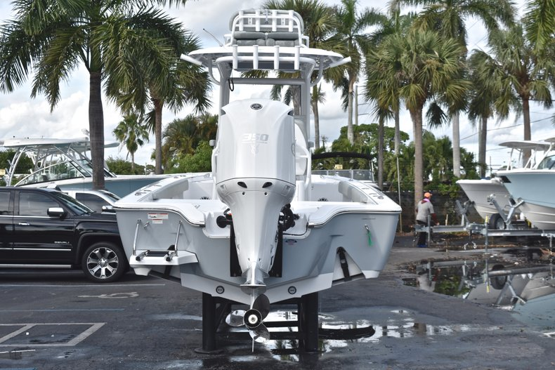 Thumbnail 7 for New 2019 Sportsman Masters 267 Bay Boat boat for sale in West Palm Beach, FL
