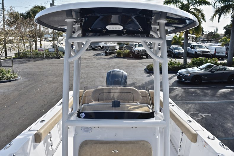 Thumbnail 52 for New 2019 Sportsman Heritage 231 Center Console boat for sale in West Palm Beach, FL
