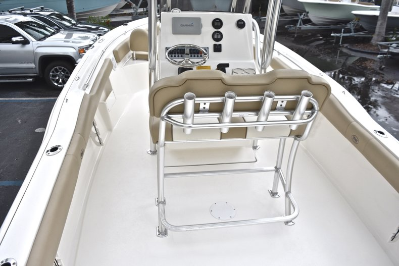 Thumbnail 8 for Used 2017 Key West 239 FS Center Console boat for sale in West Palm Beach, FL