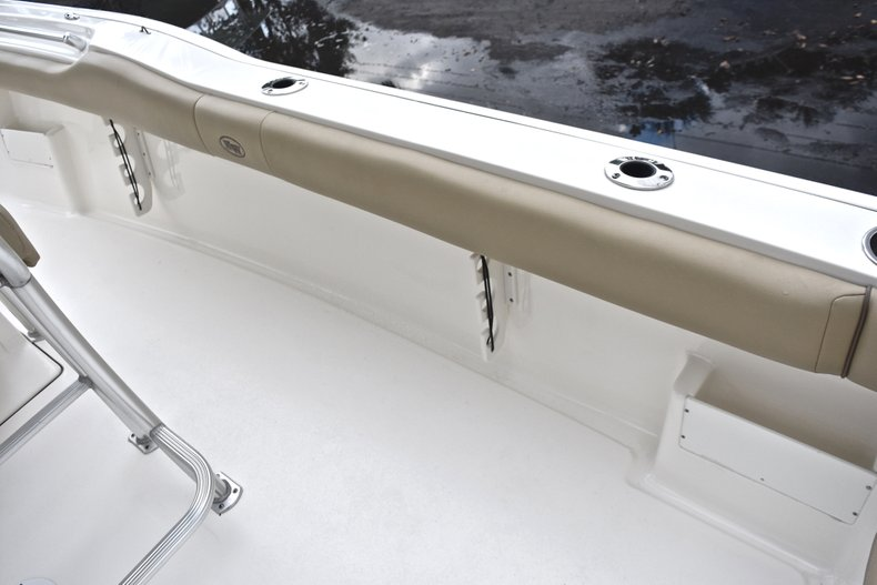 Thumbnail 17 for Used 2017 Key West 239 FS Center Console boat for sale in West Palm Beach, FL