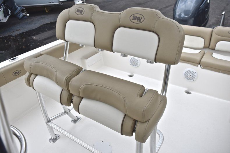 Thumbnail 20 for Used 2017 Key West 239 FS Center Console boat for sale in West Palm Beach, FL