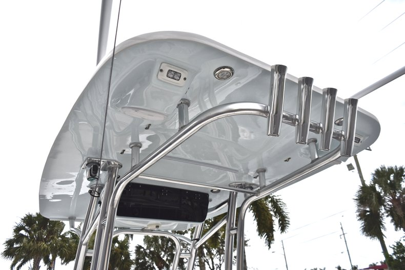 Thumbnail 21 for Used 2017 Key West 239 FS Center Console boat for sale in West Palm Beach, FL