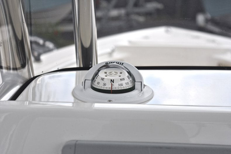 Thumbnail 28 for Used 2017 Key West 239 FS Center Console boat for sale in West Palm Beach, FL
