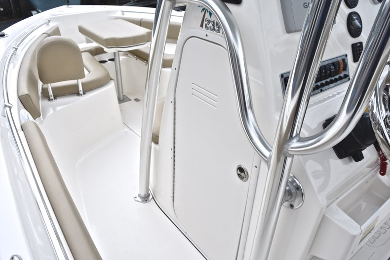 Thumbnail 40 for Used 2017 Key West 239 FS Center Console boat for sale in West Palm Beach, FL