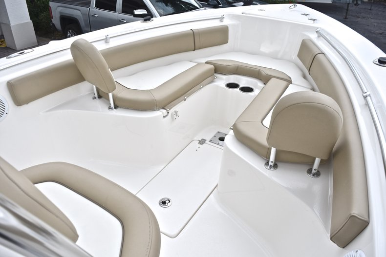 Thumbnail 43 for Used 2017 Key West 239 FS Center Console boat for sale in West Palm Beach, FL