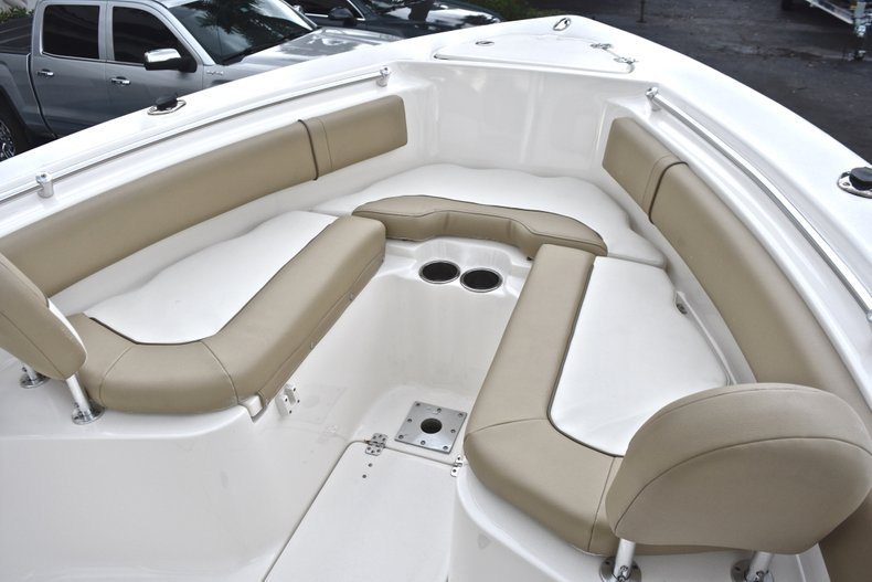Thumbnail 46 for Used 2017 Key West 239 FS Center Console boat for sale in West Palm Beach, FL
