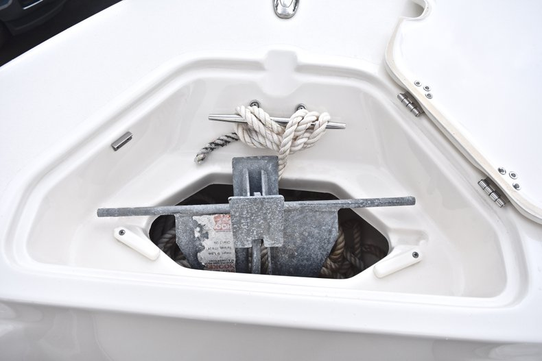 Thumbnail 54 for Used 2017 Key West 239 FS Center Console boat for sale in West Palm Beach, FL