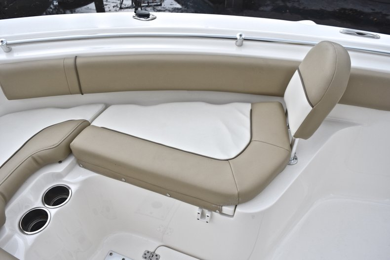 Thumbnail 51 for Used 2017 Key West 239 FS Center Console boat for sale in West Palm Beach, FL