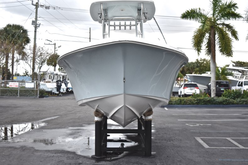 Thumbnail 2 for Used 2017 Key West 239 FS Center Console boat for sale in West Palm Beach, FL