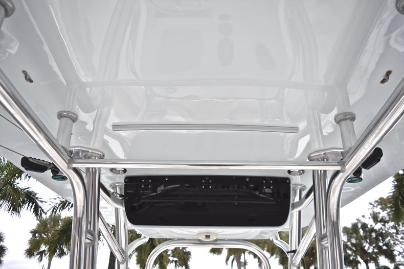 Thumbnail 22 for Used 2017 Key West 239 FS Center Console boat for sale in West Palm Beach, FL