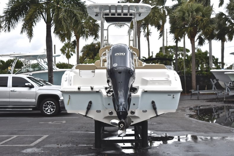 Thumbnail 6 for Used 2017 Key West 239 FS Center Console boat for sale in West Palm Beach, FL