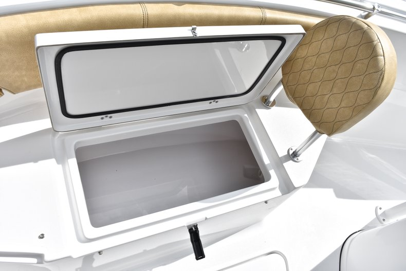 Thumbnail 50 for New 2019 Sportsman Open 232 Center Console boat for sale in West Palm Beach, FL