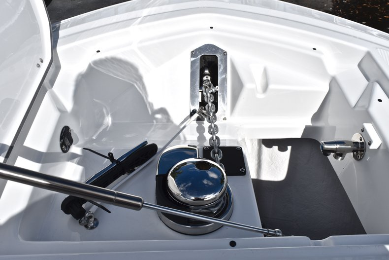 Thumbnail 61 for New 2019 Blackfin 242CC Center Console boat for sale in West Palm Beach, FL