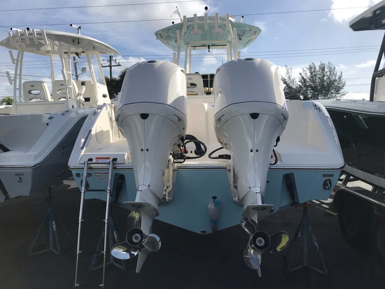 Image 1 for 2019 Cobia 320 Center Console in West Palm Beach, FL