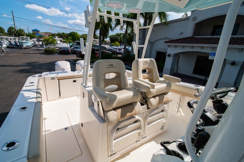 Thumbnail 30 for New 2019 Cobia 320 Center Console boat for sale in Islamorada, FL