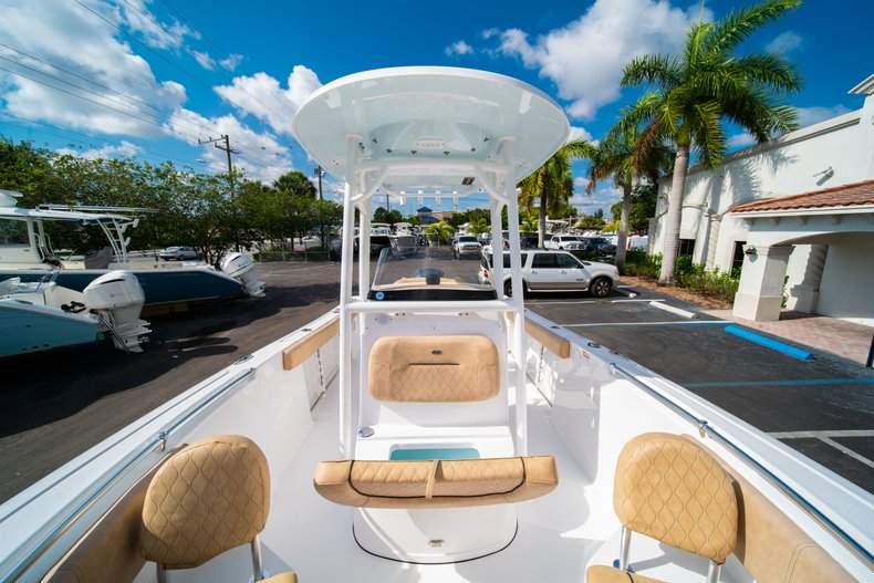 Thumbnail 36 for New 2019 Sportsman Open 232 Center Console boat for sale in West Palm Beach, FL