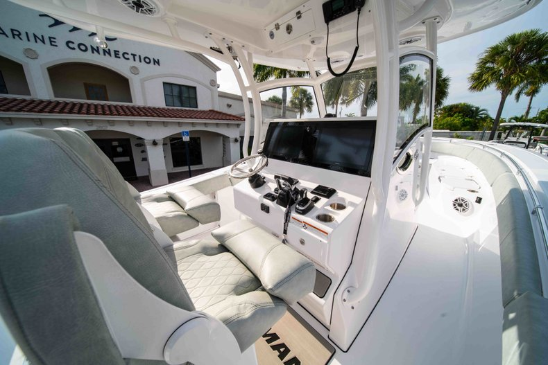 Thumbnail 26 for New 2019 Sportsman Open 312 Center Console boat for sale in Vero Beach, FL