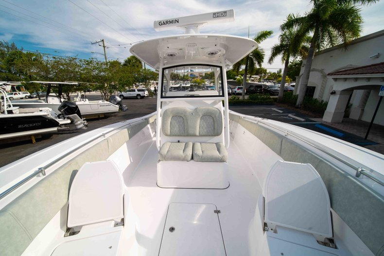 Thumbnail 44 for New 2019 Sportsman Open 312 Center Console boat for sale in Vero Beach, FL