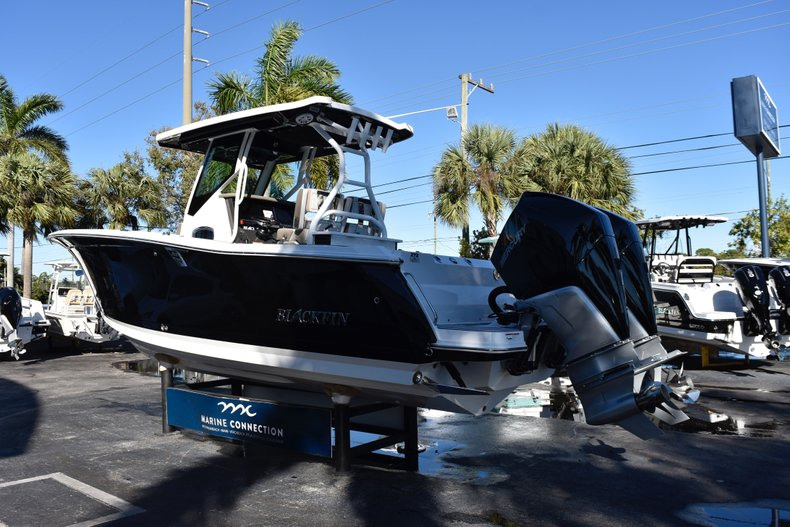 Image 5 for 2019 Blackfin 272CC Center Console in West Palm Beach, FL