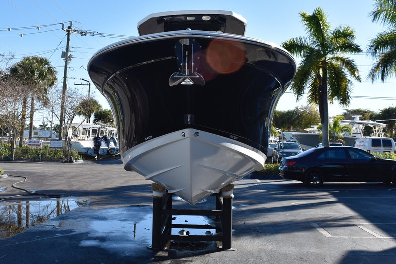 Thumbnail 2 for New 2019 Blackfin 272CC Center Console boat for sale in Fort Lauderdale, FL