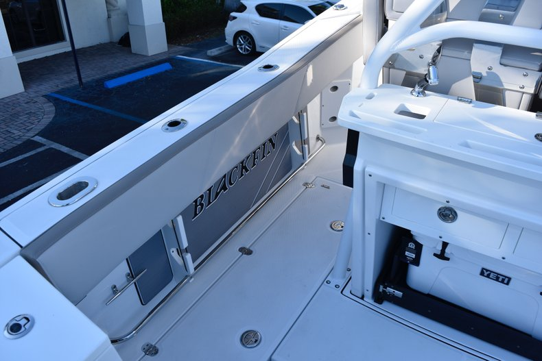 Image 23 for 2019 Blackfin 272CC Center Console in West Palm Beach, FL