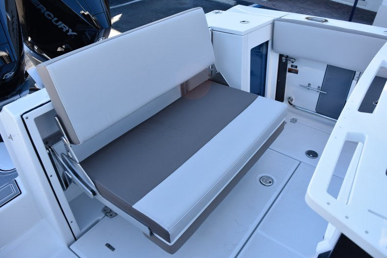 Image 18 for 2019 Blackfin 272CC Center Console in West Palm Beach, FL