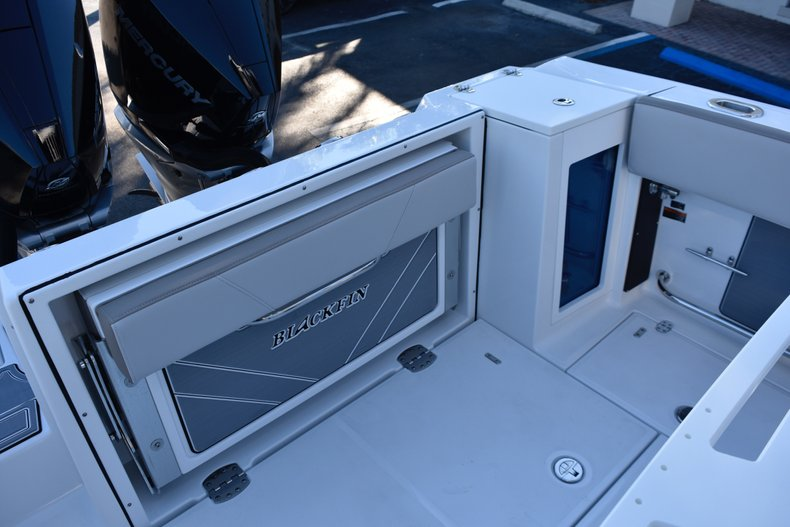 Image 17 for 2019 Blackfin 272CC Center Console in West Palm Beach, FL