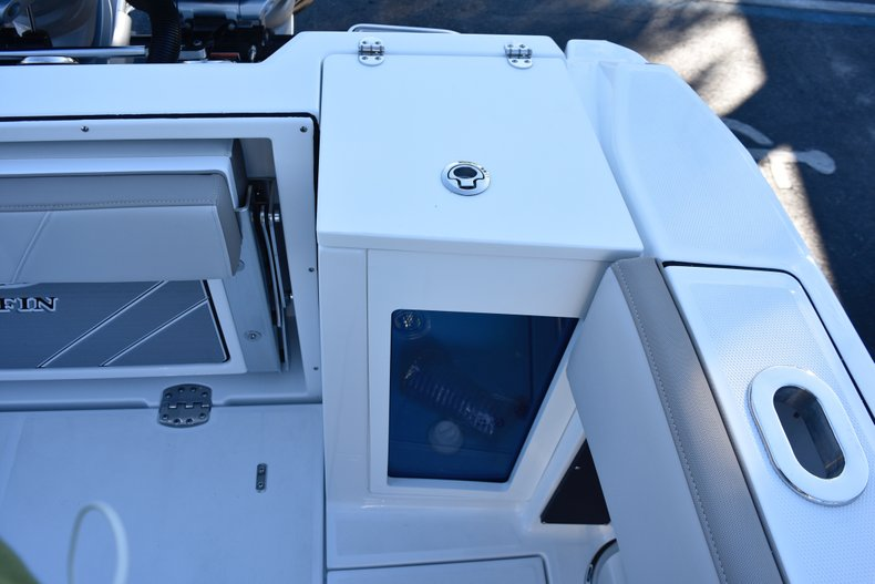 Image 19 for 2019 Blackfin 272CC Center Console in West Palm Beach, FL