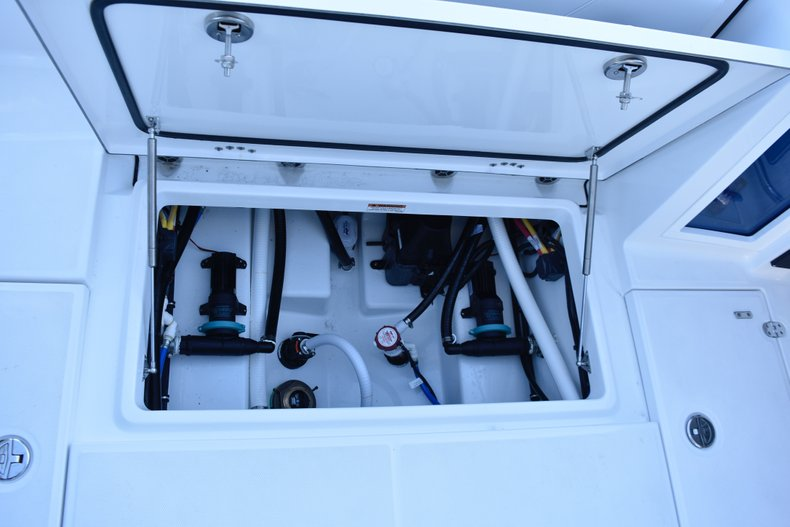 Image 22 for 2019 Blackfin 272CC Center Console in West Palm Beach, FL