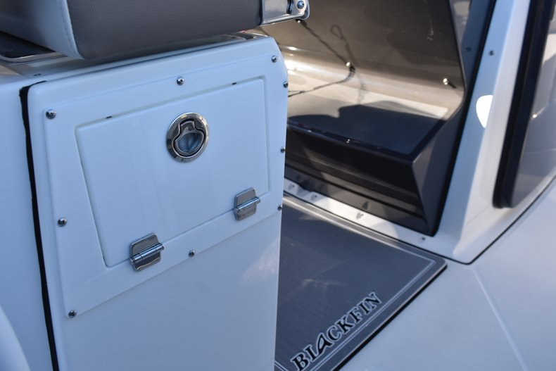 Image 32 for 2019 Blackfin 272CC Center Console in West Palm Beach, FL