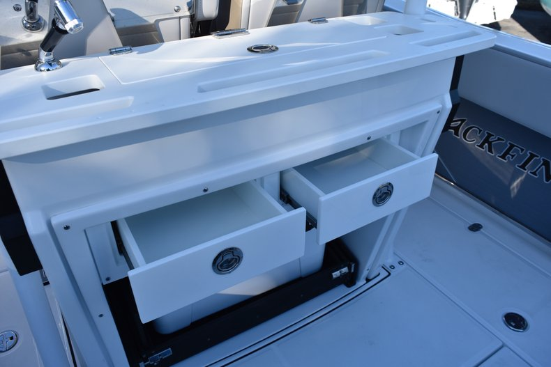 Image 31 for 2019 Blackfin 272CC Center Console in West Palm Beach, FL