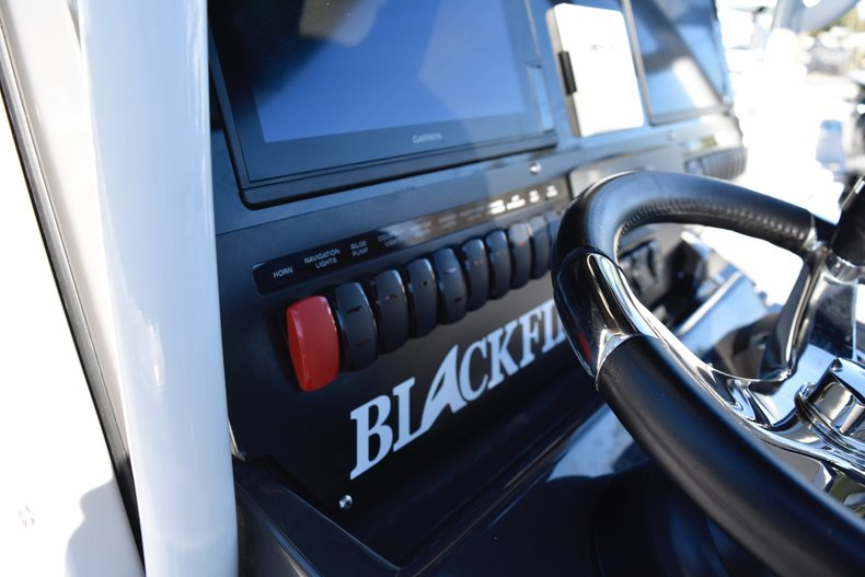 Image 45 for 2019 Blackfin 272CC Center Console in West Palm Beach, FL