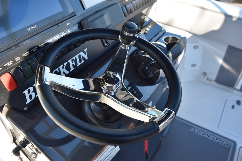 Image 51 for 2019 Blackfin 272CC Center Console in West Palm Beach, FL