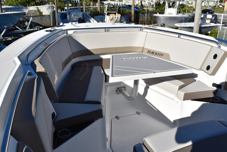 Image 66 for 2019 Blackfin 272CC Center Console in West Palm Beach, FL