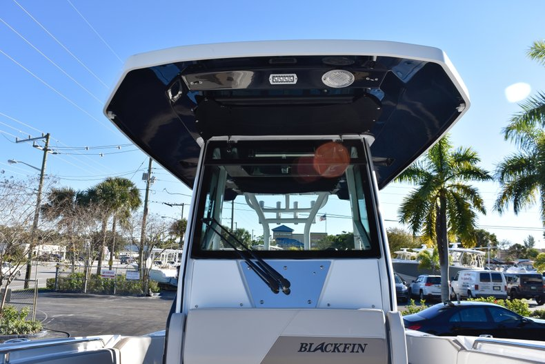 Image 70 for 2019 Blackfin 272CC Center Console in West Palm Beach, FL