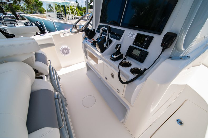 Thumbnail 27 for New 2019 Cobia 320 Center Console boat for sale in West Palm Beach, FL