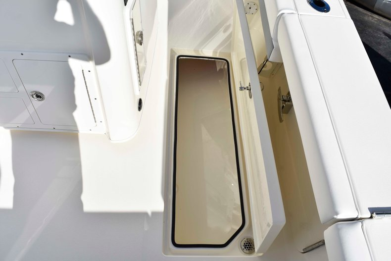 Thumbnail 30 for New 2019 Cobia 344 Center Console boat for sale in Vero Beach, FL